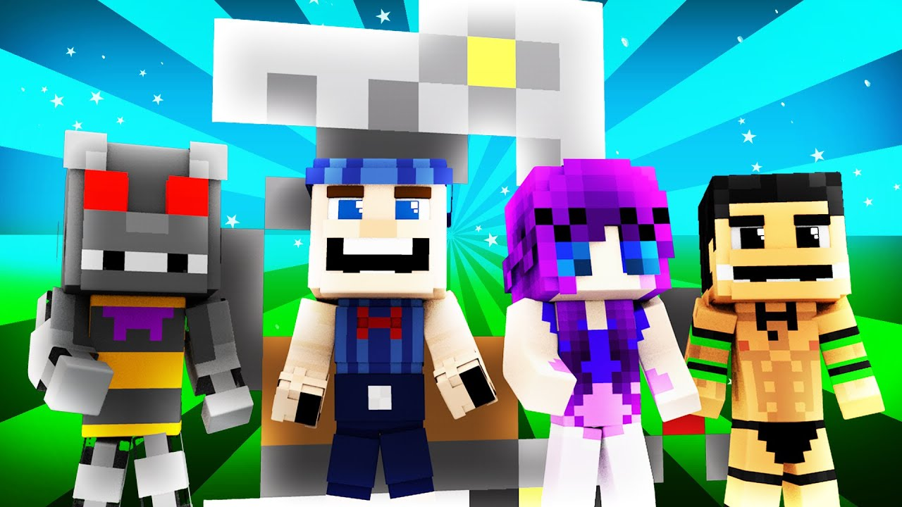 Fnaf World Coffee Pot Minecraft Roleplay Day 17 Youtube