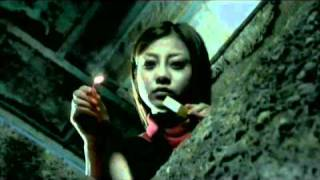 Tomie vs. Tomie (Japan Flix trailer)