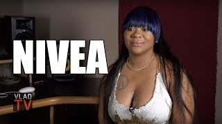 Nivea on Mom and Dad Both Being Addicted to Crack (Part 2)
