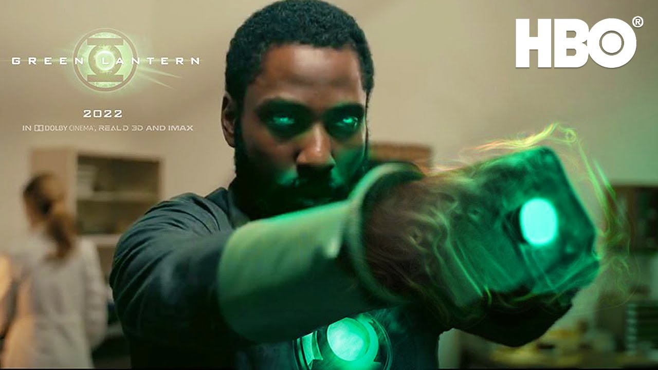 Download Green Lantern HBO Announcement Breakdown and Justice League Snyder Cut Trailer Easter Eggs