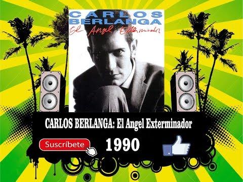 Carlos Berlanga - El Angel Exterminador (Radio Version)