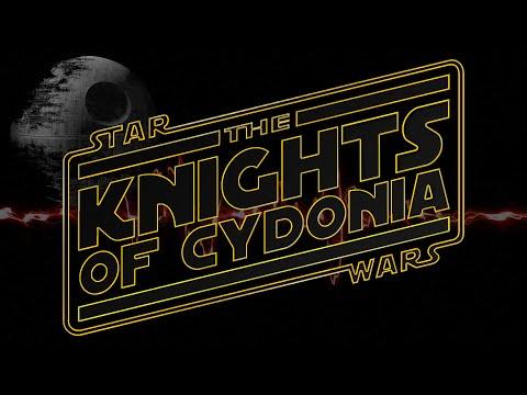 AMV - Star Wars - Knights of Cydonia (MUSE) HD Remaster