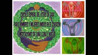Meditacion Luna nueva 16 de Abril proposito y creacion con la energia del dinero ancestral