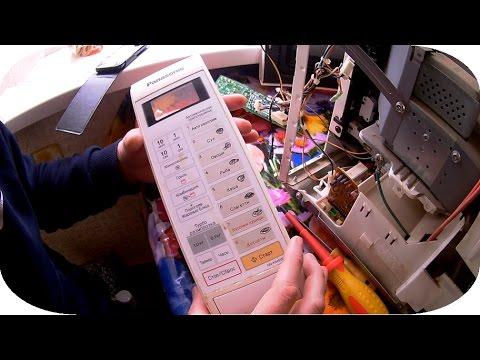 СВЧ-печь LG MH6595CIS распаковка (www.sulpak.kz) - YouTube
