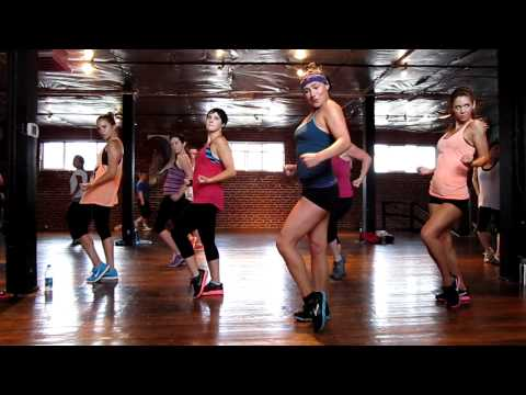 "Vega Dance+Lab Tease and Tone presents ""Fat Bottomed Girls"" by Queen"