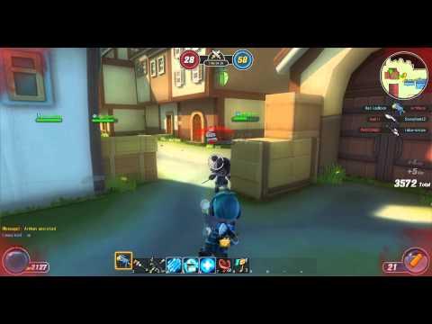 Avatar Star - CBT Guardian Gameplay 1