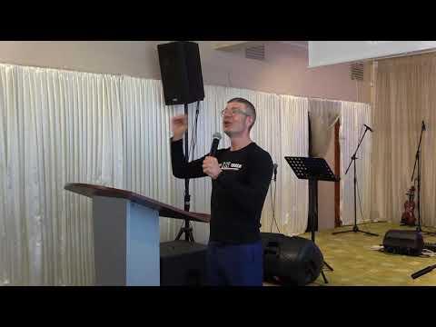 Язык царства Божиего, епископ Олег Пронин, Кохтла-Ярве