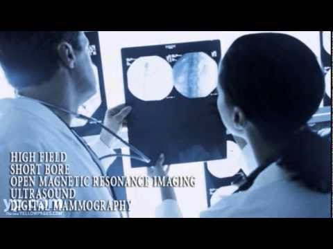 Tower Diagnostic Center Outpatient Radiology In Tampa