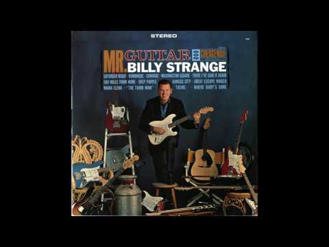 Billy Strange - Wikipedia