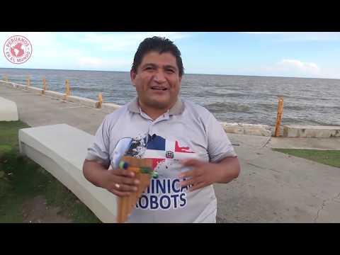 SANTO DOMINGO: PRIMADA DE AMERICA!