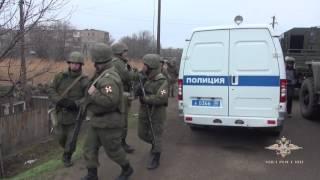В Астраханской области ликвидированы остальные разыскиваемые за убийство сотрудников полиции 4 а...
