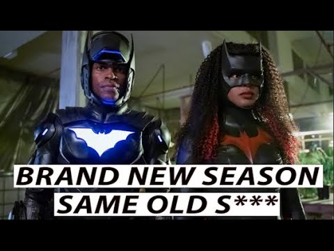 Download BATWOMAN SEASON 3 PREMIERE | Third Time Is NOT the Charm