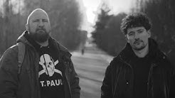 Haamu - Doktriini feat. Paleface & DJ Beha (musiikkivideo)