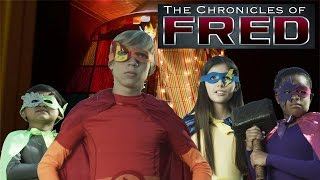 The Chronicles of Fred - Episode 1 ft Wassabi Productions
