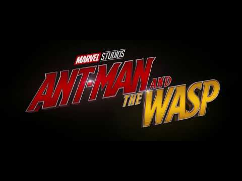 ANT-MAN AND THE WASP - Teaser Trailer - Official UK Marvel | HD