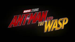 ANT-MAN AND THE WASP - Teaser Trailer - Official UK Marvel   HD