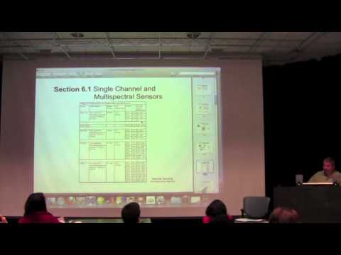 (20112) 2012-01-10 Remote Sensing Systems, Sensors, and Radiometric Image Analysis