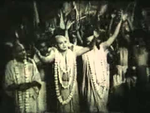Jagannath Puri: The City of Sri Caitanya Mahaprabhu