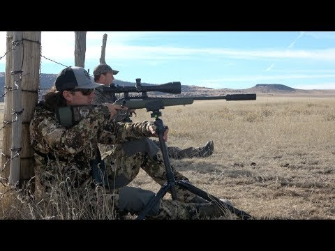 COYOTE hunting in New Mexico!! (hardest hunt EVER) Mp3