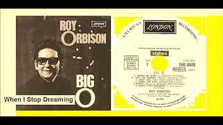 Roy Orbison - When I Stop Dreaming 'Vinyl'