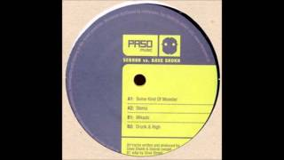 DJ SEBROK vs. DAVE SHOKH - Mikado