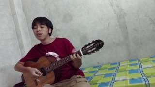 Chia cách bình yên guitar