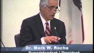 Board of Trustees 2011-04-06