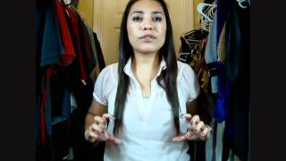 Update 3: Hair Growth Experiment Horse Shampoo (Mane 'n tail)