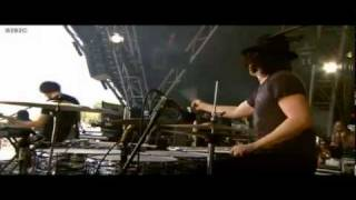 The Dead Weather - No Horse (Live at Glastonbury 2010)