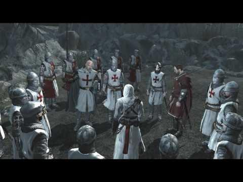 Stronghold Crusader HD - Ричард Львиное Сердце