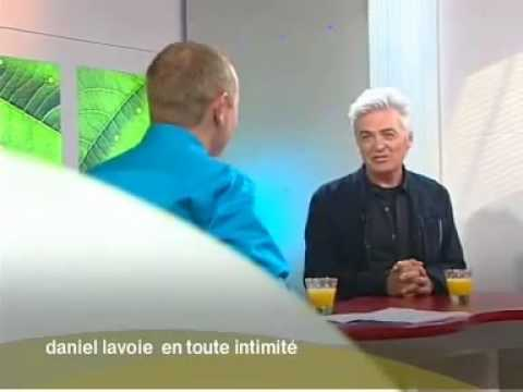 Daniel Lavoie  Great Interview