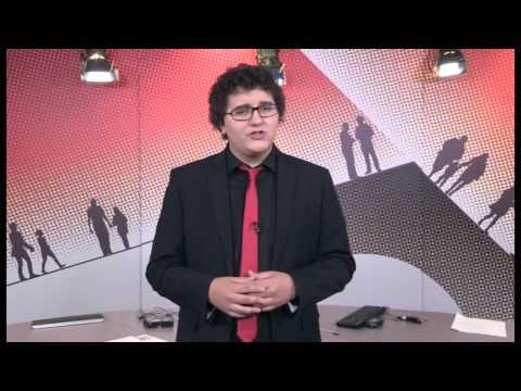 Tuerka News #6 - Monólogo