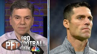 Should New England Patriots just let Nick Caserio out of contract?   Pro Football Talk   NBC Sports thumbnail