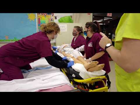 Greene County CTC   Health Assistance Program