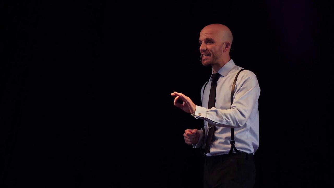 Innovation The Group Mind Brent Binder Tedxharrisburg Youtube