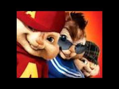 Dança Kuduro-Alvin e os esquilos.
