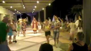 Originally Greek, Exclusively Cretan Night at Pearl Hotels [HD] (27 Aug 2015) – Part III