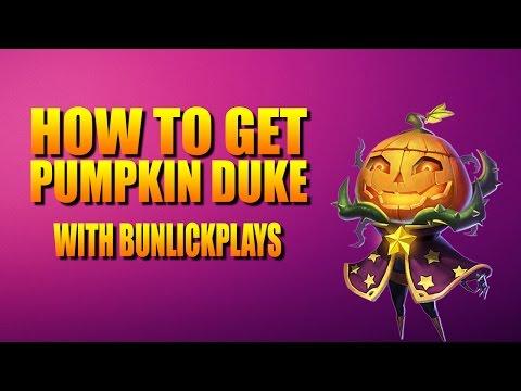How to get Pumpkin Duke in Castle Clash as a F2P