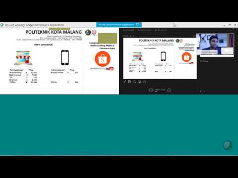 20170815 SEAMEO Online Training   Increasing Family Economic Resilience Using Mobile E Commerce Apps