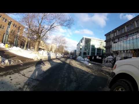 A short tour of Central Halifax