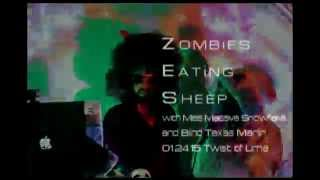 Zombies Eating Sheep Promo 01.24.15 Twist of Lime
