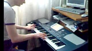 Малиновка - Поппури )) Клавиши