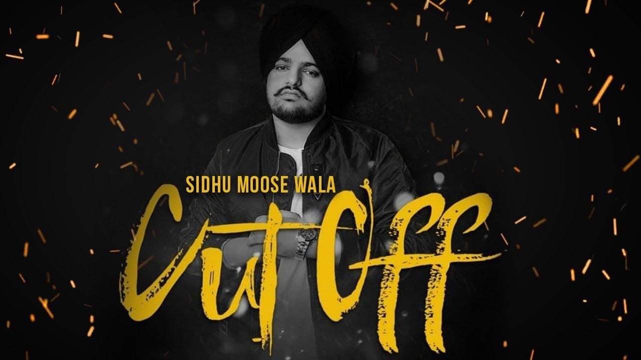 cutt of sidhu moose wala