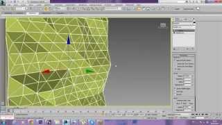 Уроки 3Ds Max. Создание здания с нуля. Скоростной метод.