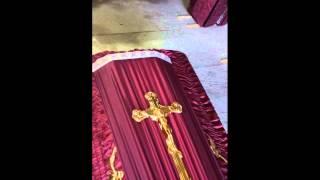 Видео-обзор гроб ГР 001