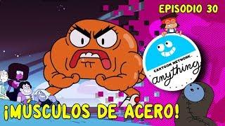 Deportes, yetis y... ¿mayonesa? ¡Aquí puede pasar LO QUE SEA! | CN Anything | Cartoon Network