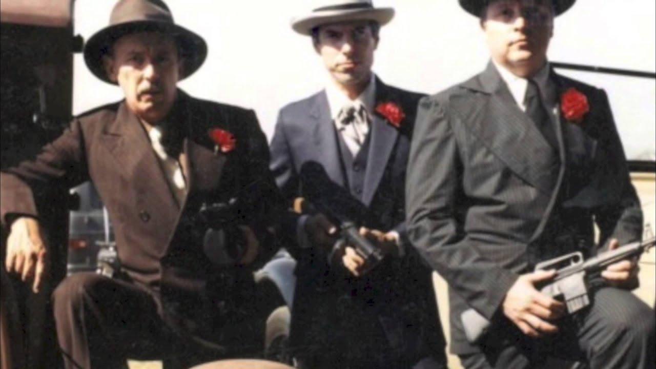 Mafia 1920