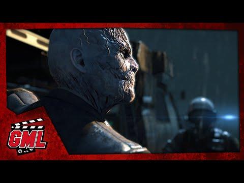 Metal Gear Solid 5 : Ground Zeroes - Film complet Français