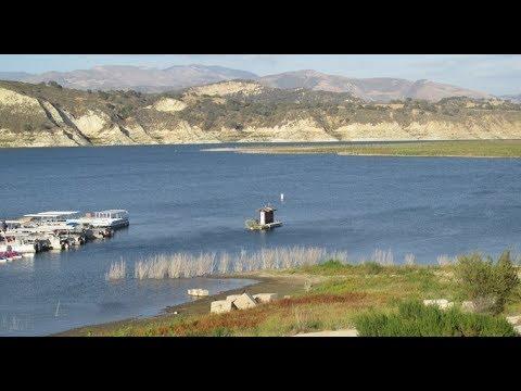 Lake Cachuma, CA