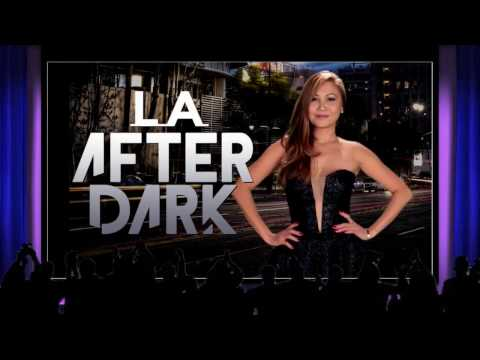 La after dark with Abby Cubey - Moe Abourched / Vanessa Russi / Gary Wales